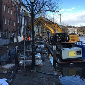 40 JAAR ERVARING Specialisme Langehaven Plus in Schiedam