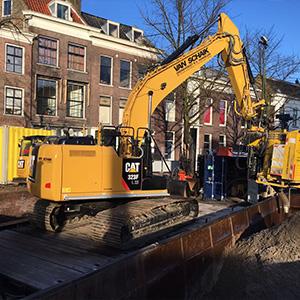 Specialisme Langehaven Plus in Schiedam